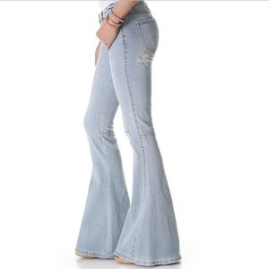 Blank NYC Bell Bottom Jeans